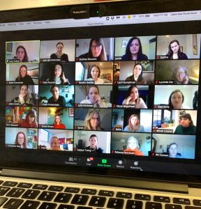 Sierra Six Media, digital marketing agency Essex, on call to Bloom UK